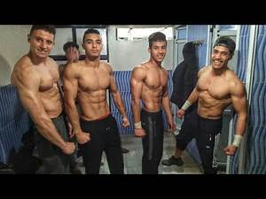 calisthenics beast go to the gym for the first time this what happened