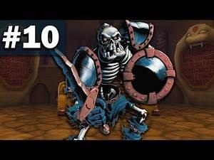 Zelda: Ocarina of Time Randomizer - Part 10 (HEY! HEY! HEY! HEY! HEY! HEY! HEY!)
