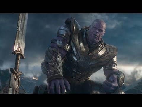 Best Of Thanos Quotes Scenes | Avengers Endgame
