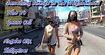 SOMETHING STRANGE IN THE NEIGHBORHOOD - WHO YA GONNA CALL : ANGELES CITY, PHILIPPINES
