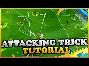 FIFA 16 BEST ATTACKING TRICK FOR SCORING GOALS - HOW TO CREATE GOAL CHANCES TUTORIAL (H2H & FUT)