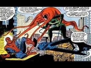 Comic Book Flashback: Amazing Spider Man #62