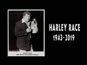 Harley Race Tribute 1943-2019