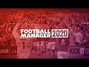 FOOTBALL MANAGER 2020 TRAILER FM20 Mobile & Touch | Release Date, Beta More | FM20 News