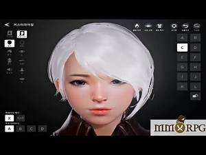 Top 9 Android/iOS MMORPG With Best Character Customization