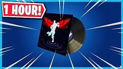 """NEW FORTNITE """"BILLY LISTEN"""" MUSIC 1 HOUR! (Fortnite Music 1 Hour)"""