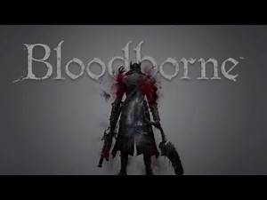 Trying to play Bloodborne after Sekiro