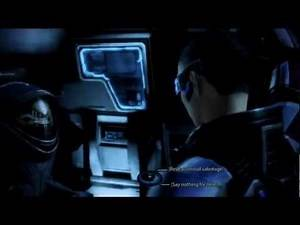 Mass Effect 3 - Curing the Genophage without Mordin or Wrex Alive Pt. 1/2