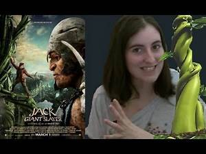 Jack the Giant Slayer Movie Review by Brighteyeslonglashes