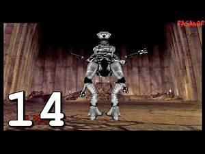 Martian Gothic (PS1) walkthrough part 14 (FINAL)