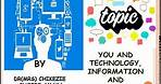 You and Technology Information and Communication | Basic Tech | JSS1 | 3rd Term
