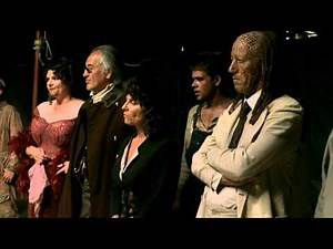 HBO Carnivàle - 106. Pick A Number - Preview