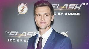 The CW fires 'The Flash' actor after sexist, racist tweets resurfaced
