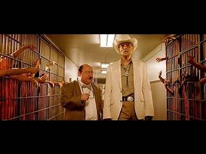 The Human Centipede 3 OST - Walking in the prison