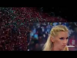 Charlotte vs Nia Jax Full Match - WWE Raw 10 April 2017 Full Show HD