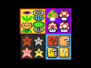 Super Mario World Game Over Type Beat (prod. waitaminute)