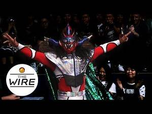 The Wire: IWGP Jr. Championship at Anniversary Event