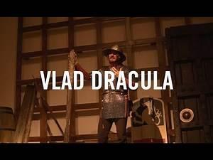 The Legend of Vlad the Impaler