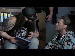 Bray Wyatt tells a twisted fairy tale on the Edge & Christian Show, only on WWE Network