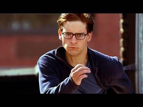"""Peter Parker """"I'm Back! My Back!' (Scene) - Spider-Man 2 (2004) Movie CLIP HD"""