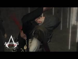 Stefano da Bagnone - Assassin's Creed II : Boss fight (Assassination)