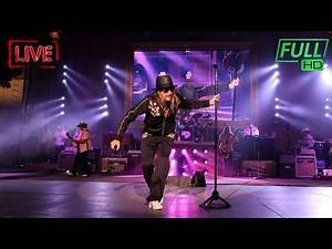 Kid Rock and Sheryl Crow - Picture Live in Nashville November 2019