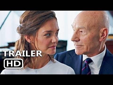 CODA Trailer (2020) Patrick Stewart, Katie Holmes Movie