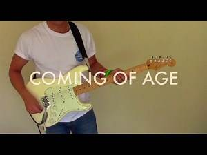 Foster The People Coming Of Age Cover