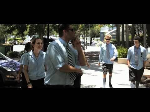 Bad Behaviour Teaser Trailer HD