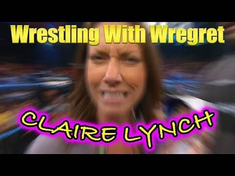 Claire Lynch   Wrestling With Wregret