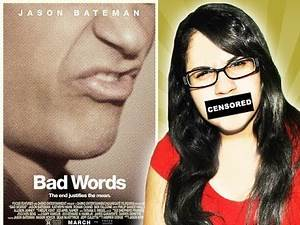 Bad Words - Movie Review