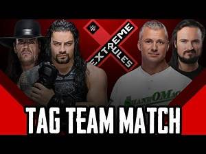 WWE Extreme Rules 2019 Full Match Card!!