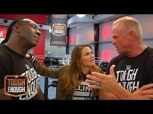 Coaches lend their Week 4 predictions: WWE Tough Enough Digital Extra, July 14, 2015