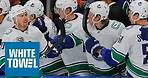 Team balance and what the next three weeks hold for Canucks | White Towel | The Province
