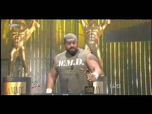 WWE RAW 12/12/11 Part 3 (HQ)