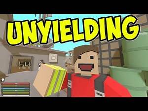 """UNTURNED - """"The Unyielding!!"""" Episode 78 (Unturned Role-play Hawaii Playthrough)"""