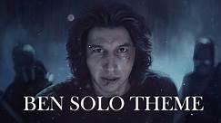Star Wars: Ben Solo Theme (Kylo Ren's Redemption) | CINEMATIC EMOTIONAL
