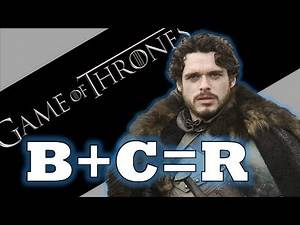 Game of Thrones THEORYBUSTERS: B + C = Robb Stark
