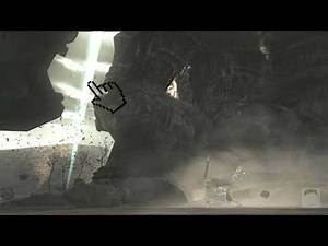 Shadow of the colossus - Light - Sign of Colossus