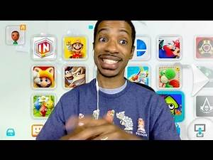 Buy Wii U or Wait For Nintendo NX? | OBe1plays | OBE1plays