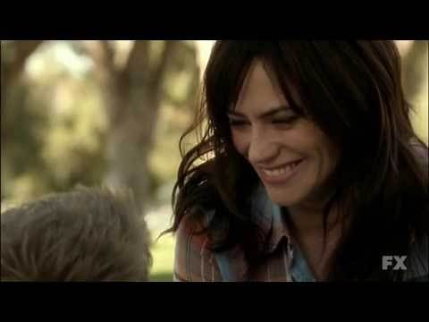 Sons Of Anarchy Life & and Death Tara Knowles/Spoiler/Day is Gone/Lyric