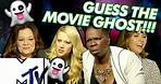 Ghostbusters Cast Play Guess The Movie Ghost | MTV Movies