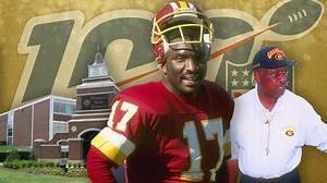 NFL at 100: The legacy of Doug Williams