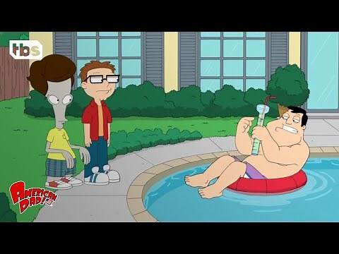 American Dad: Stan's the Big Dog (Clip) | TBS
