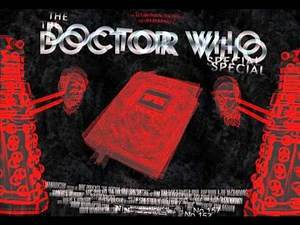 The Tom Baker Doctor Who Song - from The ManBuyCow Podcast