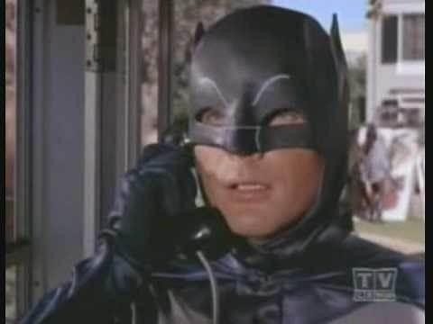 Batman Spell of Tut