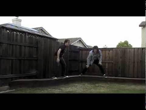 The Dead Milkmen-Punk Rock Girl Music Video