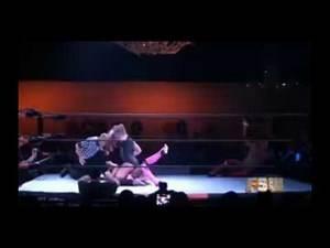 intergender wrestling Moves