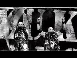 Luke Gallows and Karl Anderson 4th Titantron 2018-2019 HD