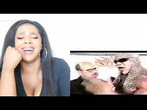 SCOTT STEINER VS THE ENGLISH LANGUAGE (WWE) | Reaction